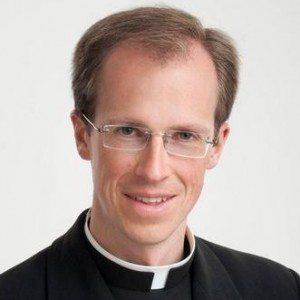 Father George Elsbett