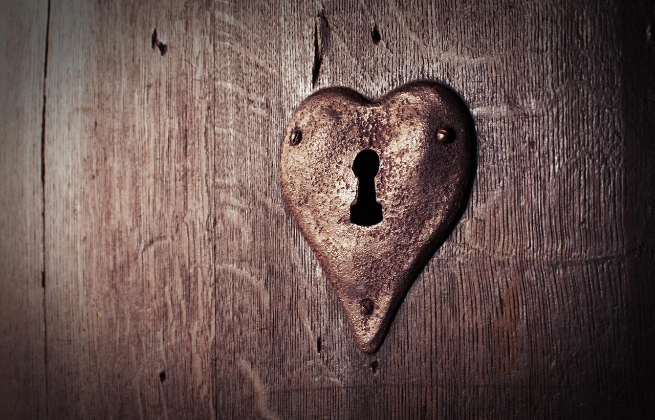 Das Herz und der Schlüssel zur Theologie des Leibes
