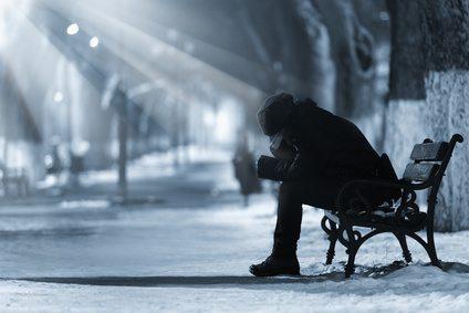 Gott braucht deine Armut