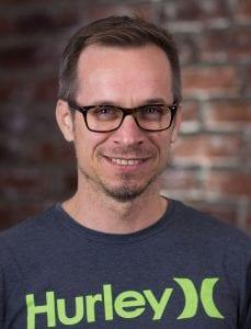 David Schwarzbauer