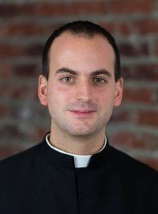 Pater Stefan Kavecký